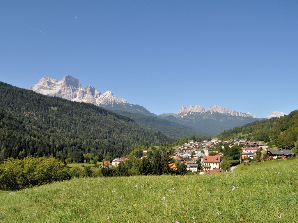Borca Di Cadore Comune vodo di cadore - official website of the dolomites